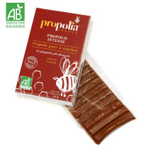 ORGANIC PURE PROPOLIS CHEWING GUM