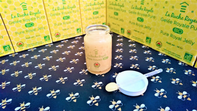 ROYAL JELLY TO THE RESCUE!